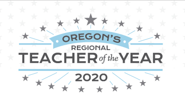 Nominations for 2020 Oregon Teacher of the Year