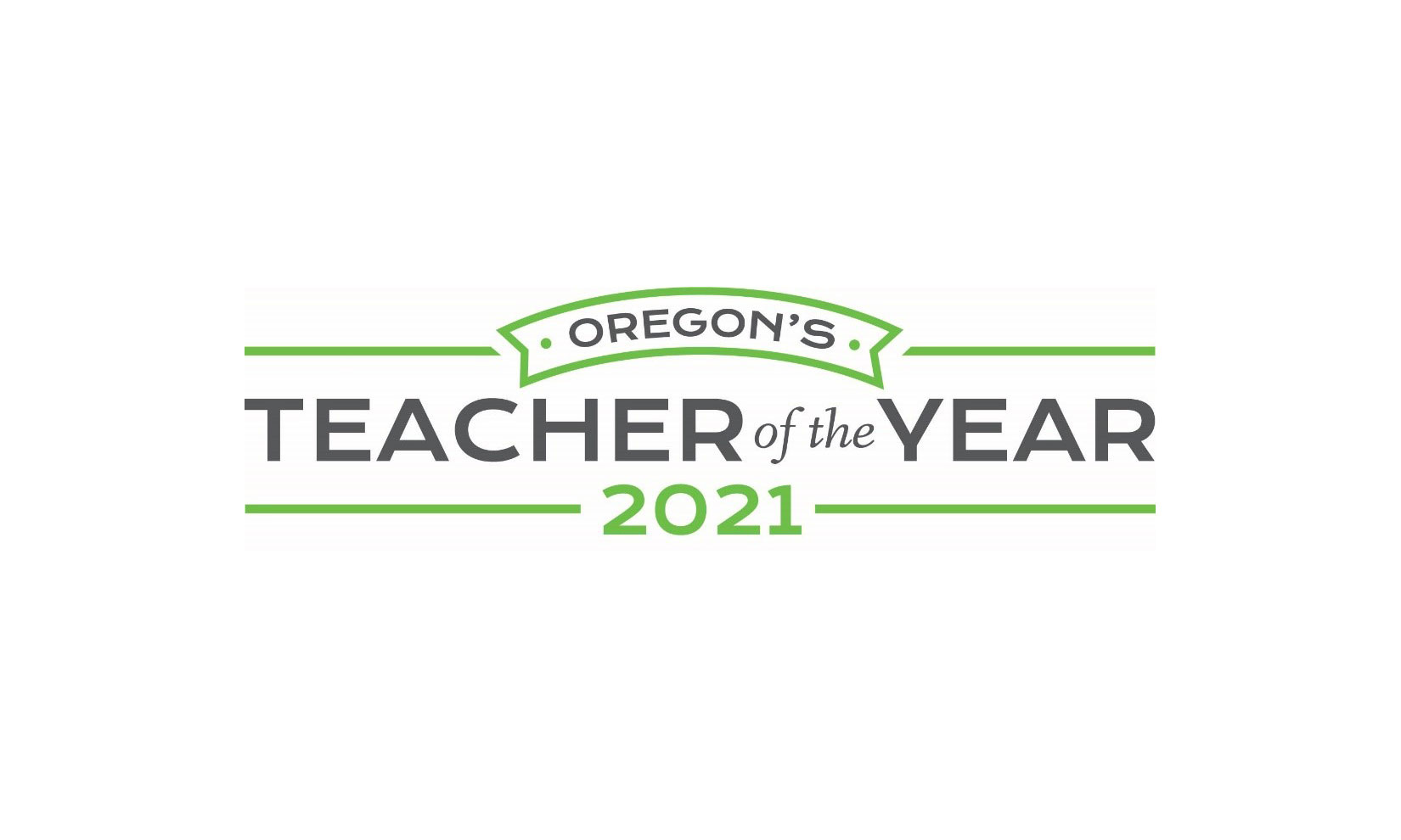 Nominations Open for Oregon's Teacher of the Year